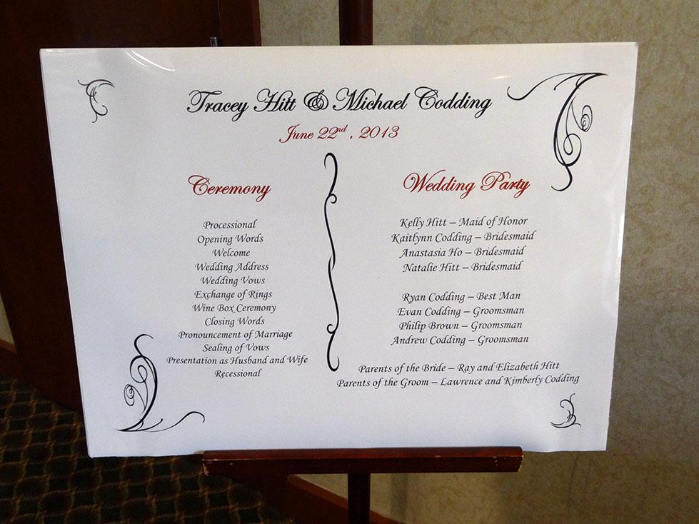 Hitt-Codding Wedding (2/6)