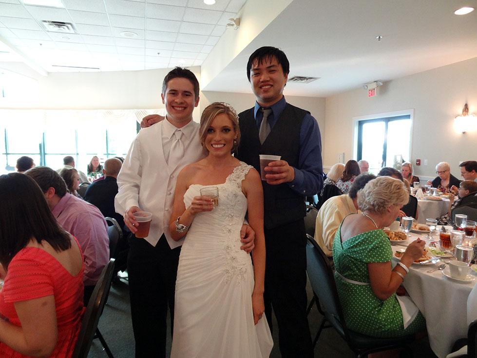 Hitt-Codding Wedding (1/6)